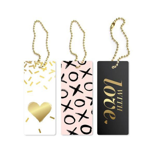 Love Assorted Gift Tags - Ellie and Piper
