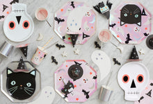 Halloween Icons Side Plates