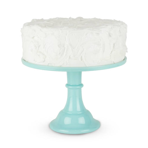 Mint Green Melamine Cake Stand