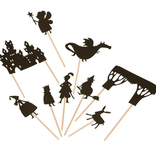 Shadow Puppets - Fairy Tales