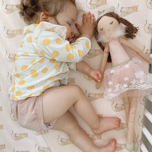 'Paige' Princess Heirloom Doll - Ellie and Piper