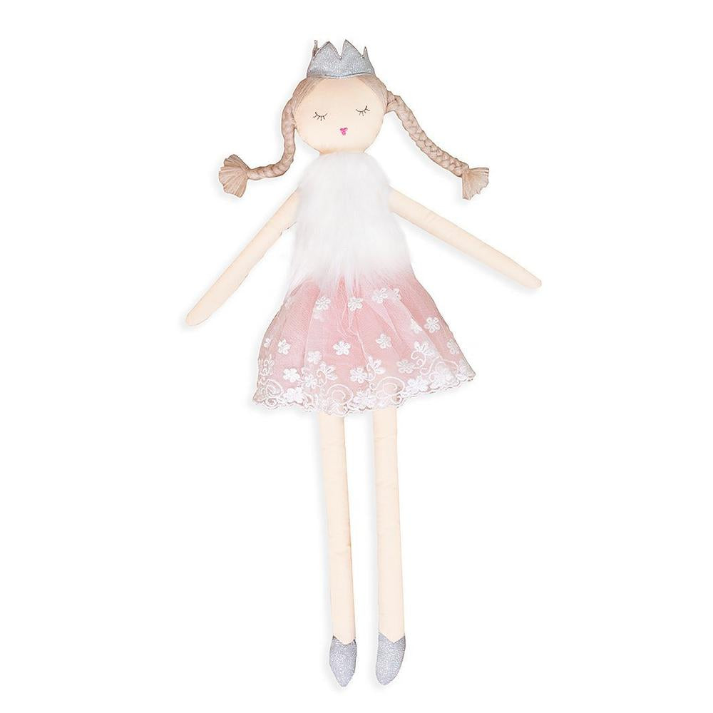 'Pia' Princess Heirloom Doll - Ellie and Piper