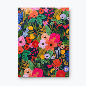 Garden Party Jigsaw Puzzle - Ellie and Piper