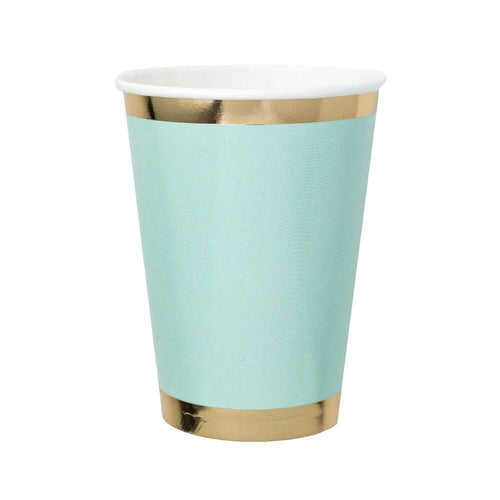 Party Cup - Chill Out Mint Green