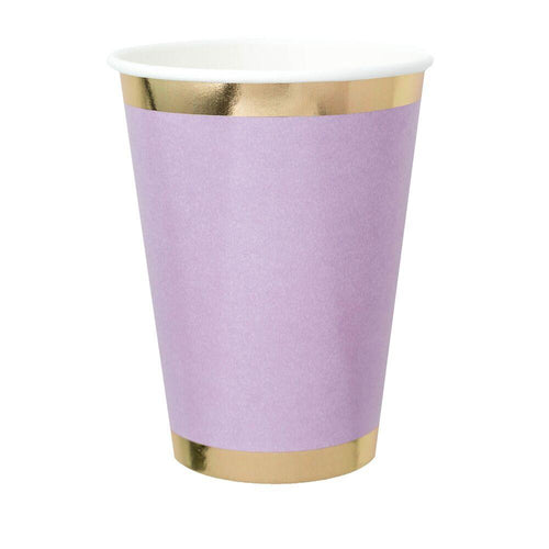 Party Cup - Lilac You Lots Lavender Purple - Ellie and Piper