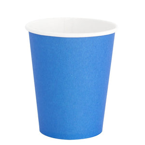 Pool Blue Classic Party Cups - Ellie and Piper
