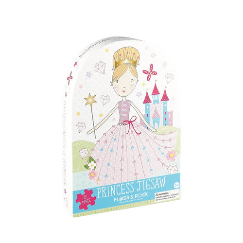 Princess Jigsaw Puzzle 20 Piece - Ellie and Piper
