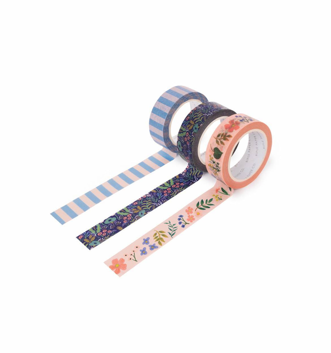 Rifle Paper Co Tapestry Washi Tape
