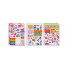 Sticker Stash - Quirky Fun - Ellie and Piper