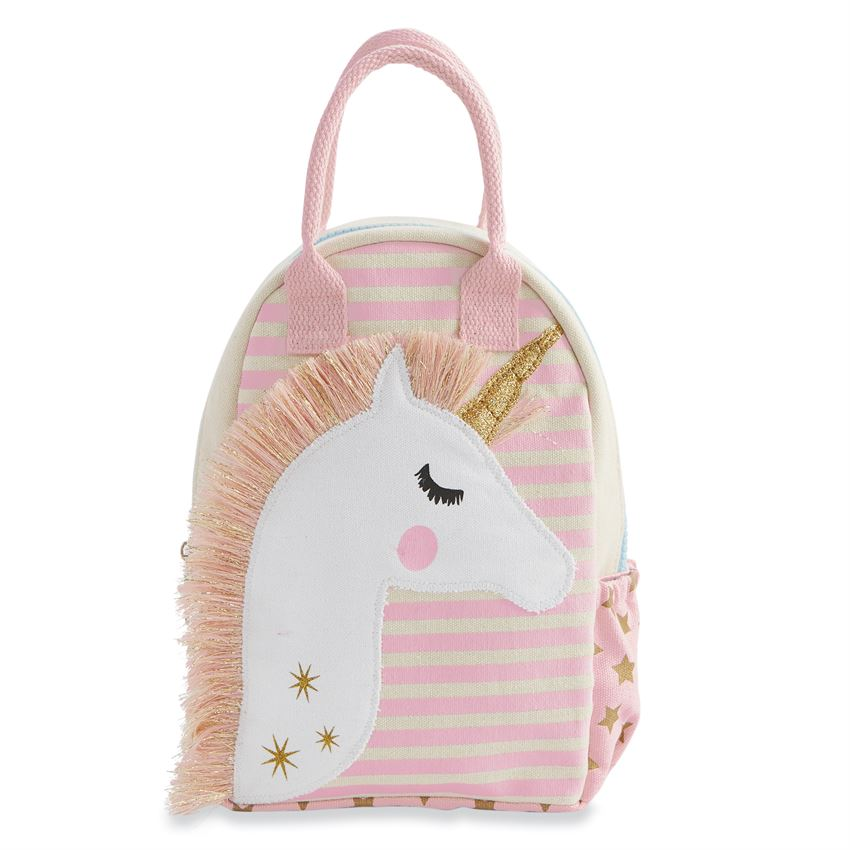Mini Unicorn Backpack - Ellie and Piper