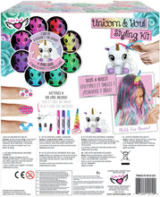 Unicorn and You Styling Kit - Ellie and Piper