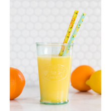 Fruit Basket Reusable Straws - Ellie and Piper
