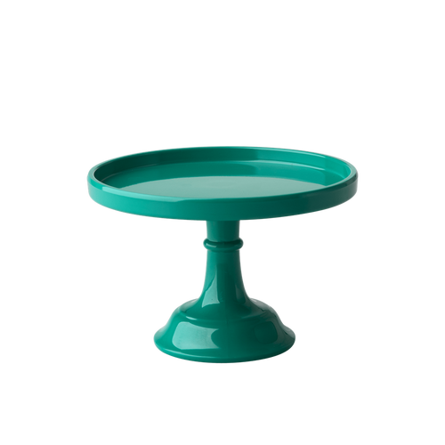 Teal Mini Cake Stand - Ellie and Piper