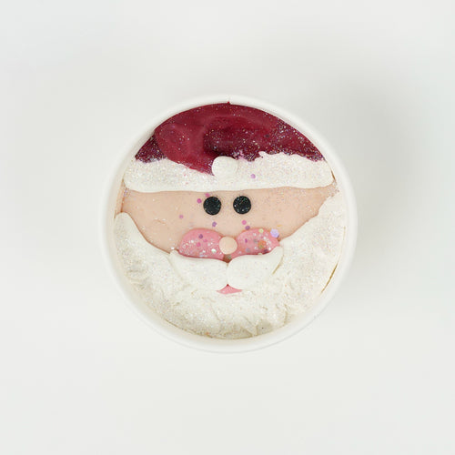 Hello Santa Play Dough