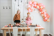 Candy Balloon Garland - Ellie and Piper