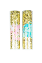 Gender Reveal Confetti Tubes
