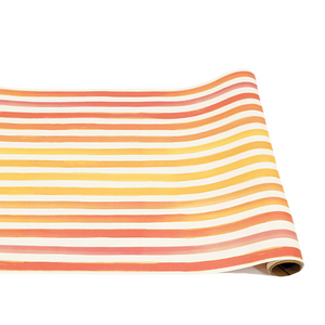 Citrus Stripe Runner - Ellie and Piper