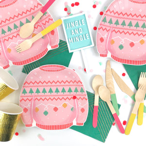 Oh What Fun! Christmas Confetti Pack