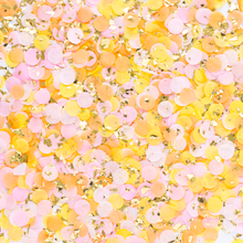 Citrus Mini Confetti Pack - Ellie and Piper