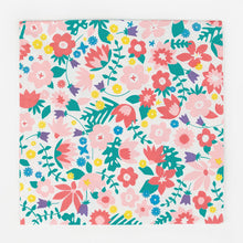 French Flowers Napkins - Ellie and Piper