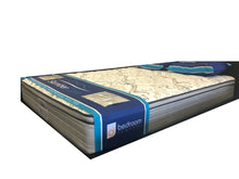 Aussie Comfort (Pillow-Top) Mattress (WA Made)(5yr Warranty)