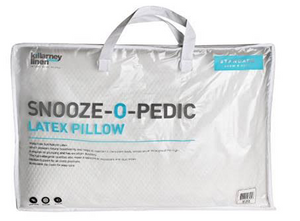 Latex Pillow - Standard