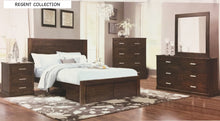 """Regent"" Bedroom Suite - {Queenstown, Bedroom Central, BED SHOP OSBORNE PARK}"