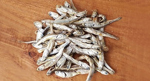 Load image into Gallery viewer, 小沙甸魚 BABY SARDINES