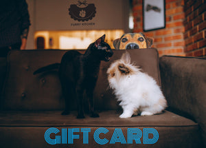 Gift Card 送禮鮮食卡