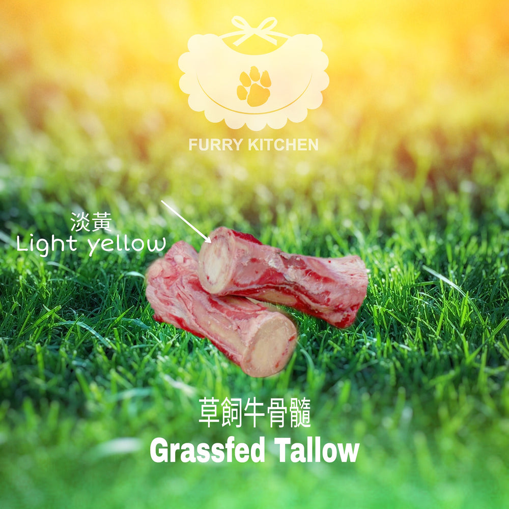草飼牛大骨湯 GRASSFED BEEF BONE BROTH