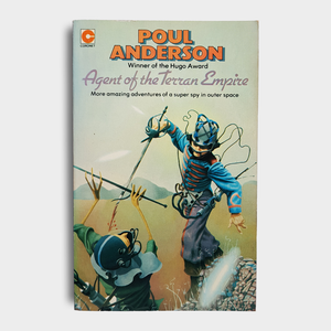 Poul Anderson - Agent of the Terran Empire