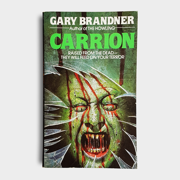 Gary Brandner - Carrion
