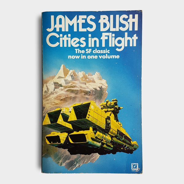 James Blish - Cities in Flight
