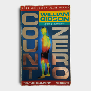 William Gibson - Count Zero