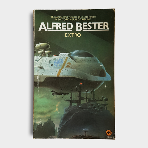 Alfred Bester - Extro