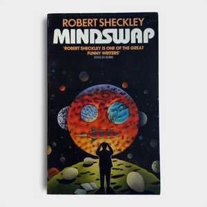 Robert Sheckley - Mindswap
