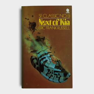 Eric Frank Russell - Next of Kin