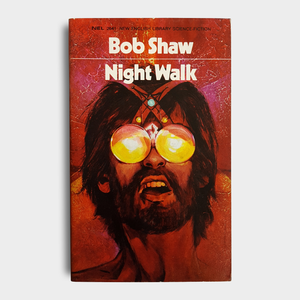 Bob Shaw - Night Walk