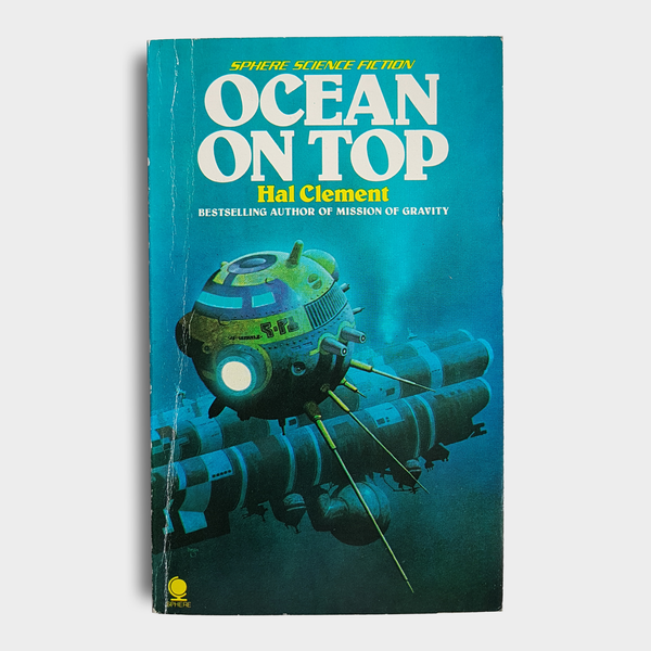 Hal Clement - Ocean On Top