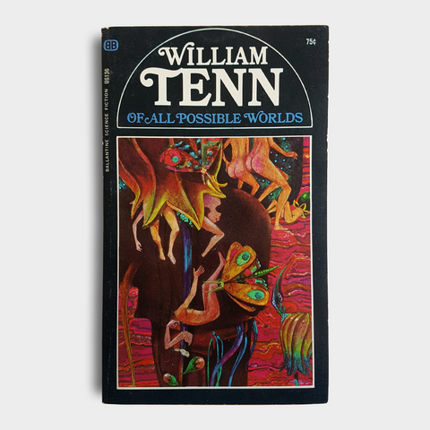 William Tenn - Of All Possible Worlds
