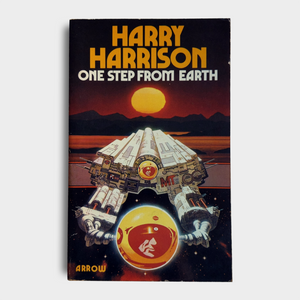 Harry Harrison - One Step from Earth