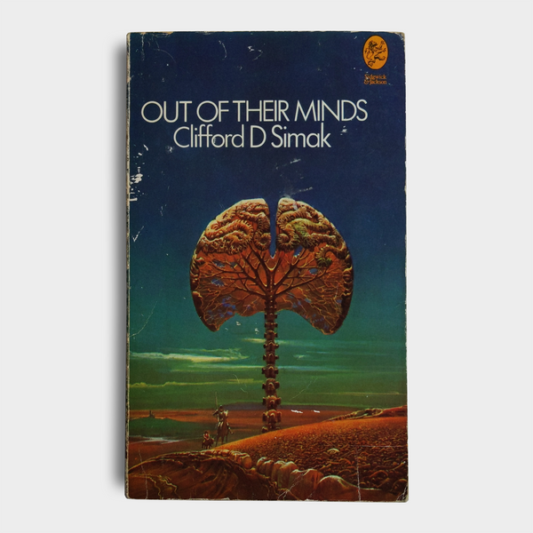 Clifford D. Simak - Out of their Minds