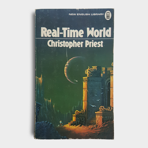 Christopher Priest - Real-Time World