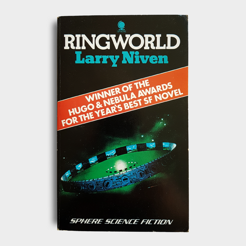 Larry Niven - Ringworld