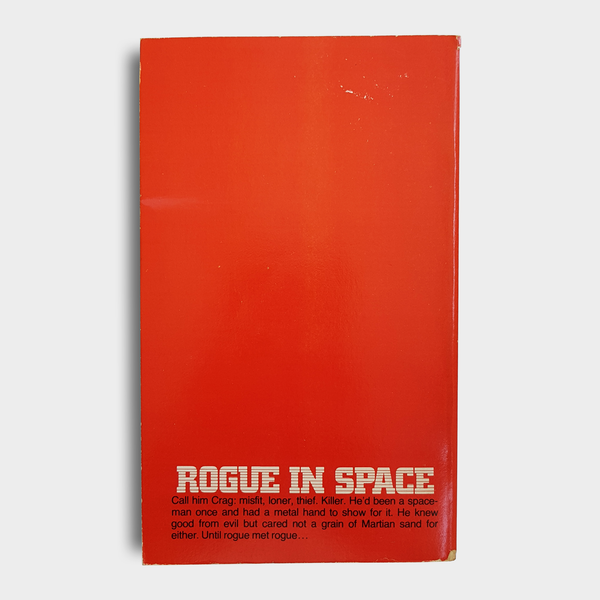 Fredric Brown - Rogue in Space