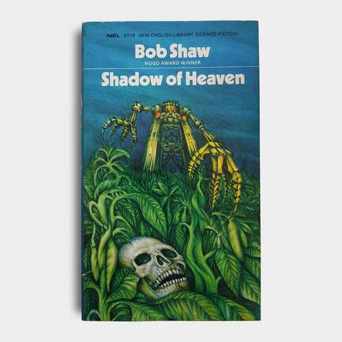 Bob Shaw - Shadow of Heaven