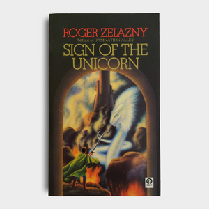 Roger Zelazny - Sign of the Unicorn