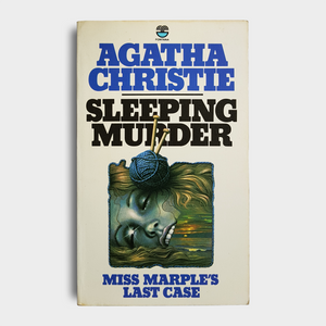 Agatha Christie - Sleeping Murder