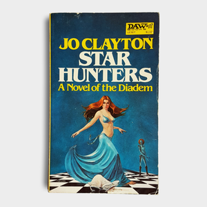 Jo Clayton - Star Hunters