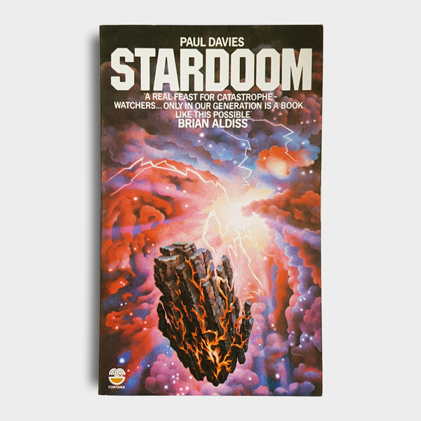 Paul Davies - Stardoom